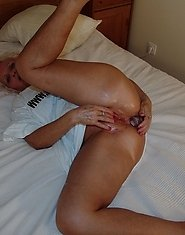 double dildo penetration