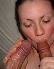 black cocks fucking white milf cunt